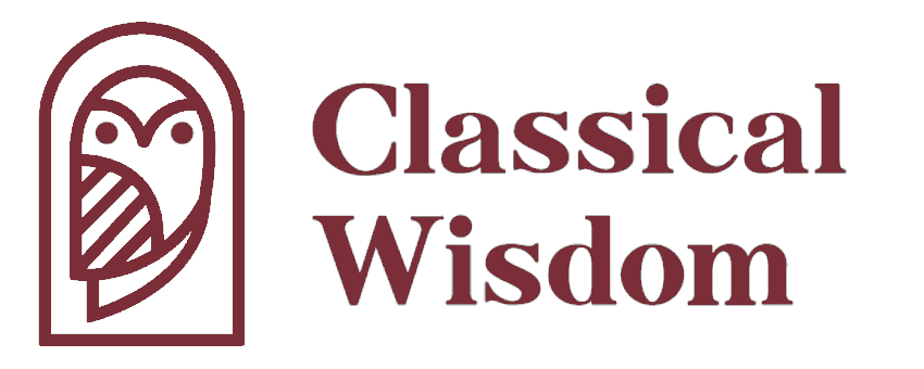Classical Wisdom Weekly