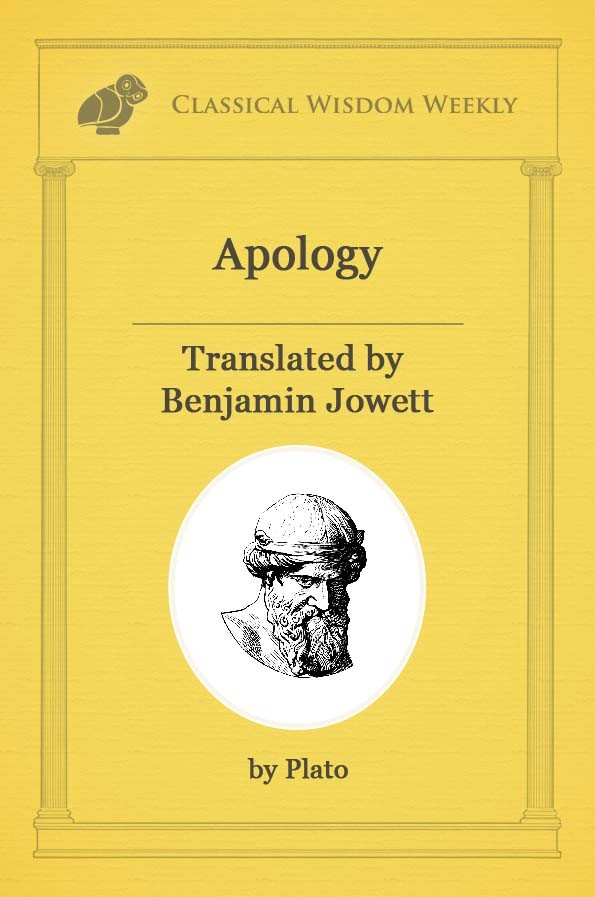 plato apology and crito pdf