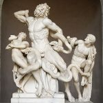 Laocoon and his two soon