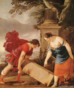 painting-theseus