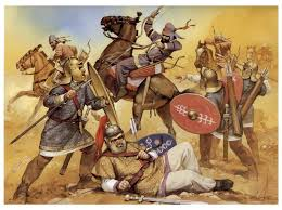 Battle of Carrhae
