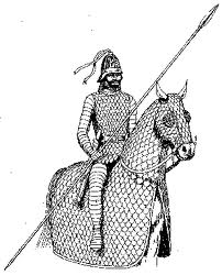 Armor of the Cataphract
