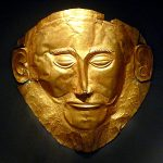 Mas of Agamemnon