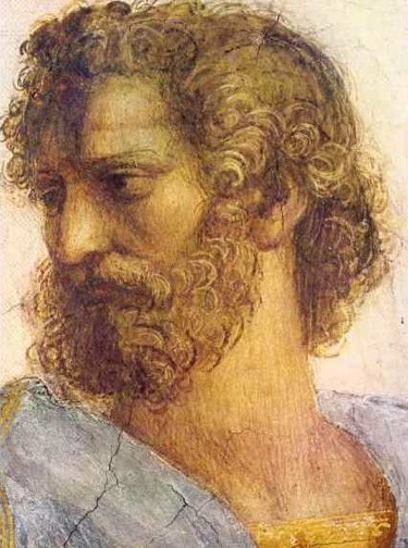 Aristotle Portait