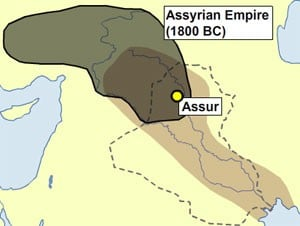 Rise of Assyria