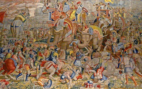 Battle of Zama