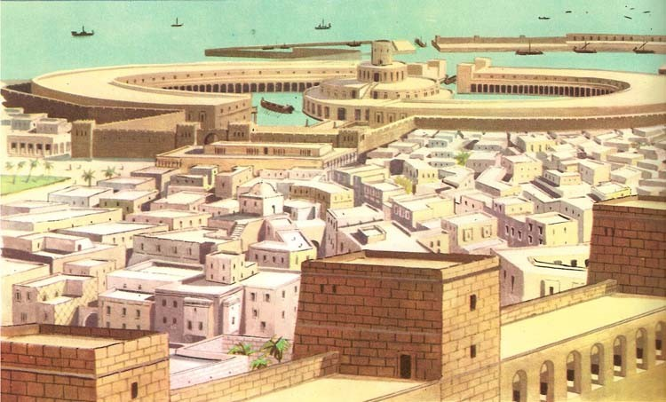 Carthage Reconstruction