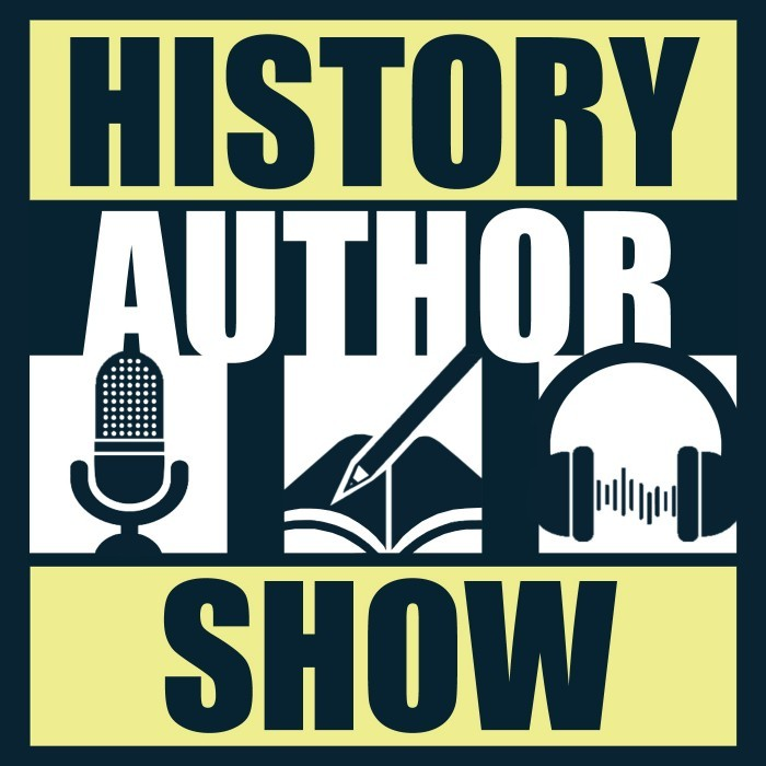 Learn the classics on our weekly podcast with The History Author Show!