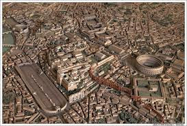 Reconstruction of Ancient Rome