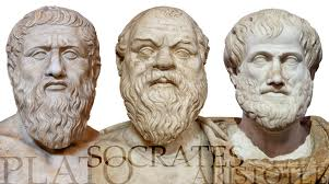 The Wholly Spirit Of Aristotle Classical Wisdom Weekly