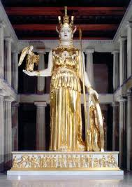 Reconstruction of Athena