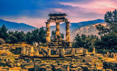 Pseudoscience through the Ages: From Delphi to Tarot