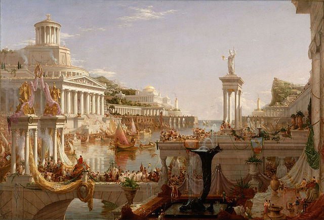 Rituals, Temples and Worship in the Ancient World