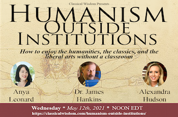 Humanism Outside Institutions
