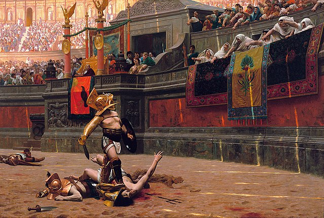 The Truth About Roman Gladiators (and How They Live On)