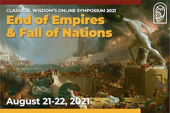 End of Empires and Fall of Nations