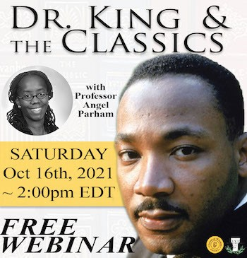 Dr. King and the Classics
