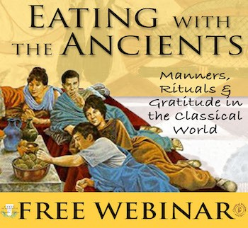 Eating with the Ancients